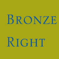 bronze-right