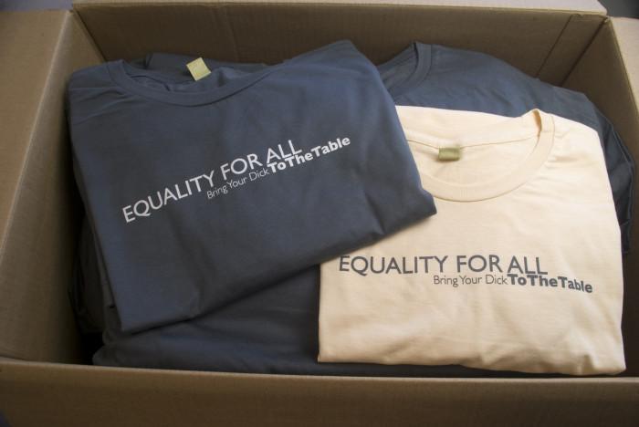 BYDTTT T-Shirts